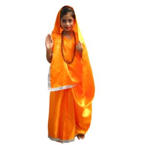 Meera Bai Fancy Dress