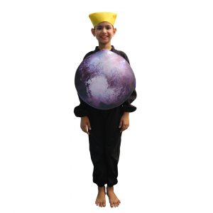 Turnip Costume – Kids Fancy Dress