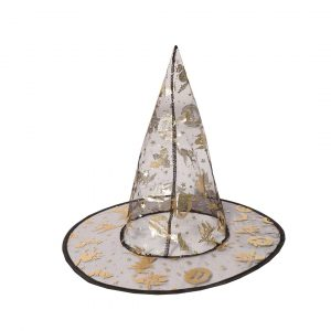 Witch Hat for Kids Girls Costume Dress...