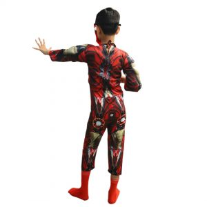 Ironman Costume – Fancy Dress Costume For Boys