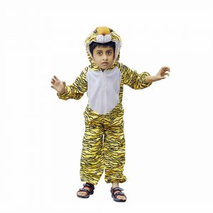 Sherkhan Tiger Costume
