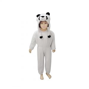 Kung Fu Panda Fancy Dress For Kids