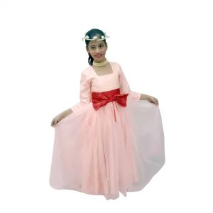 Disney Princess Sofia Dress – Kids Fancy Costume