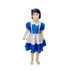 Alice In Wonderland Costume – Fancy Dress For Kids