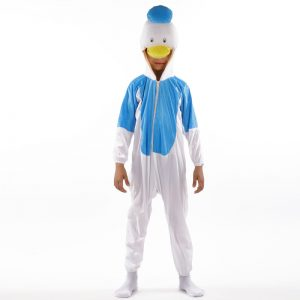 Donald Duck Costume –  Kids Fancy Dress