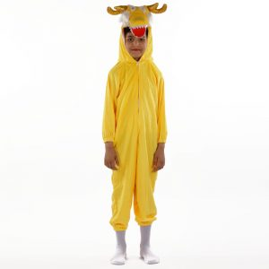 Dragon Costume – Kids Fancy Dress