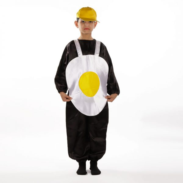 Egg Fancy Dress