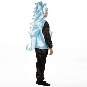 Sea Horse Fancy Dress – Water Animal Kids Fancy Costume