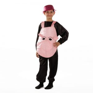 Pig Costume – Kids Fancy Dress