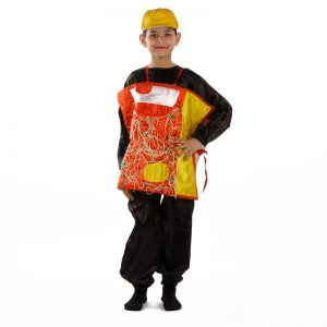 Noodles Fancy Dress – Kids Fancy Costume