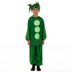 Pea Fancy Dress For Kids