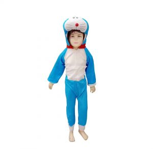 Doraemon Dress – Kids Fancy Costume for Boys