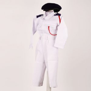 Indian Air Force Uniform For Kids Fancy Costume