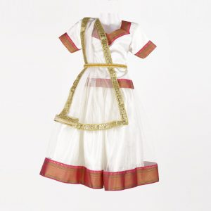South Indian Costume For Girl – Kids Fancy Dress