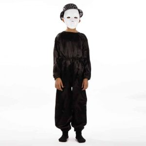 Mime Costume – Fancy Dress For Kids