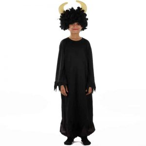 Yamraj Costume – Indian Mythology Fancy Dress