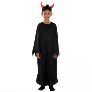 Vampire Costume – Fancy Dress For Kids