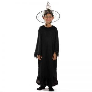 Wizard Costume – Kids Fancy Dress | Halloween Theme
