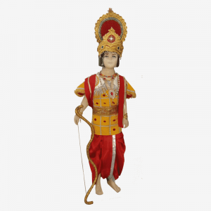 Raja Ram – Ramayan Kids Fancy Dress Costume