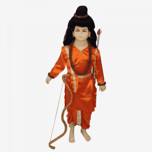 Vanvasi Ram – Ramayan Kids Fancy Dress Costume