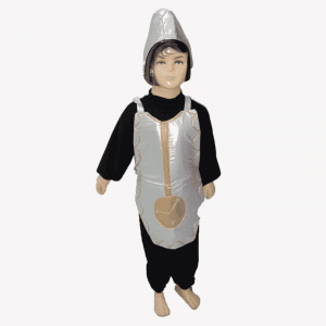 Clock Fancy Dress – Kids Fancy Costume
