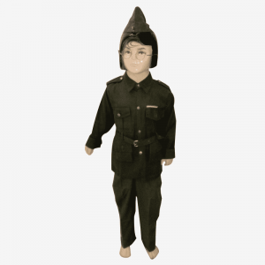 Subhash Chandra Bose Freedom Fighter Kids Fancy Dress
