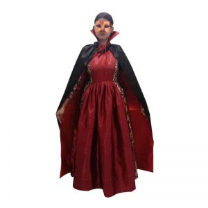 Dracula Costume – Kids Fancy Dress