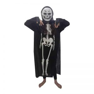 Skeleton Costume – Fancy Dress For Kids | Halloween Costume