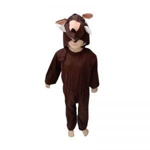 Pumbaa Costume Disney Lion King – Kids Fancy Dress