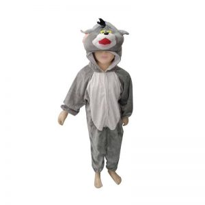 Tom Dress – Cartoon Character Kids Fancy Costume