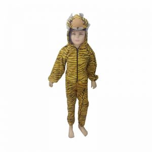 Tiger Fancy Dress – For Kids Theme Party/Competition