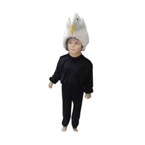 Vulture Bird Costume – Kids Fancy Dress