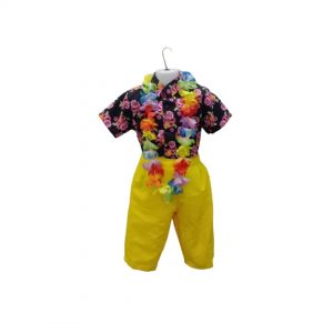 Goa Boy Indian State Fancy Dress Costume for Kids& Adults