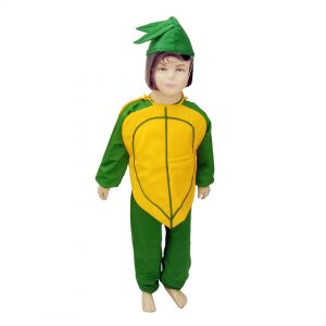 Pineapple Dress For Kids