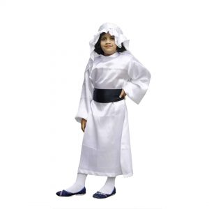Arab Sheikh Dress – Kids Fancy Costume