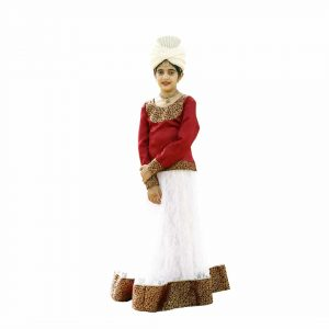 Sufi Dress For Girl – Kids Fancy Costume