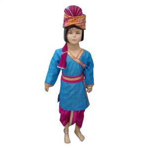 Vasudev Krishna Janmashtami Fancy Dress