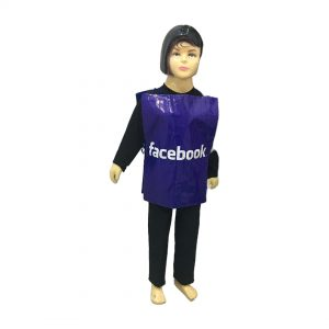 Facebook Fancy Dress