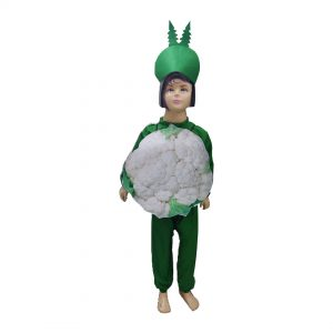Cauliflower Fancy Dress