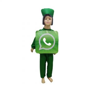 WhatsApp Fancy Dress