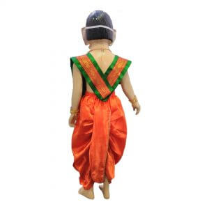 Lord Ganesha Mythology Kids Fancy Dress