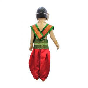 Lord Ganesha Mythology Costume For Kids