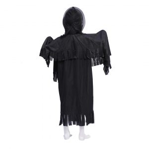 Ghost Costume Dress for Kids Halloween (No...
